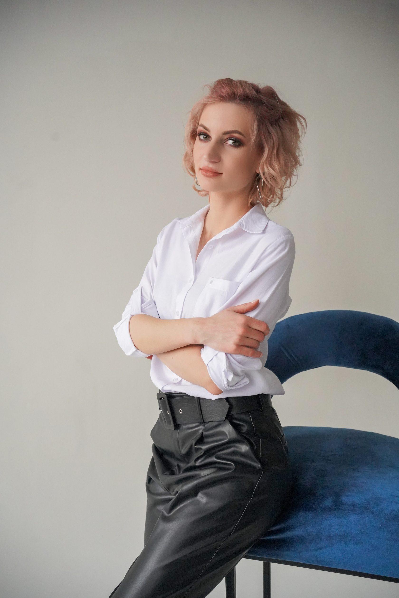 Руководитель Дизайн студии Татьяна Захарова