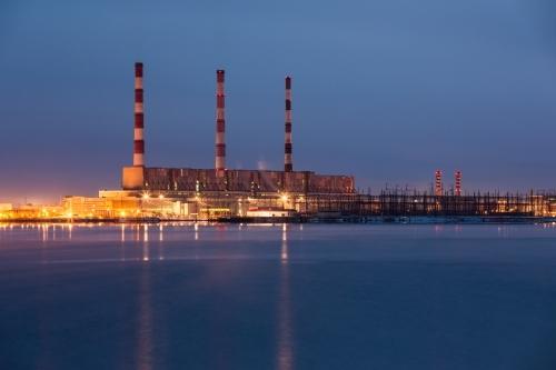Один из лидеров традиционной генерации будет развивать зеленую энергетику в составе АРВЭ