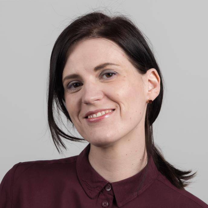 Natalia Gebeniuk
