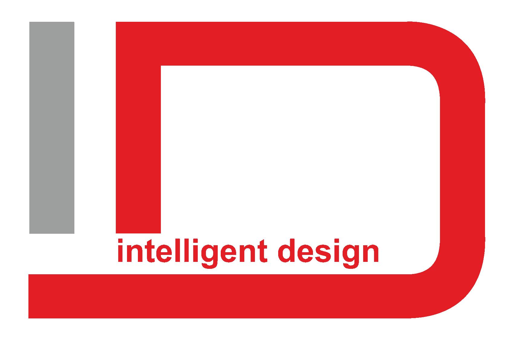 Intelligent Design - Мастерская Сычева Дмитрия