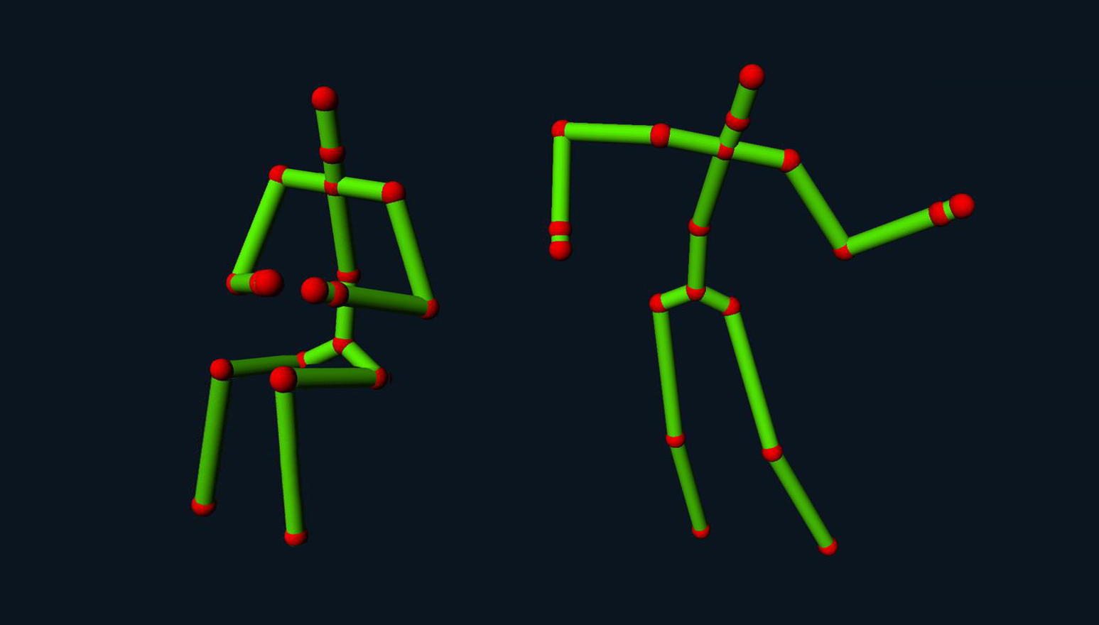 Nuitrack Blog | Nuitrack Full Body Skeletal Tracking Software