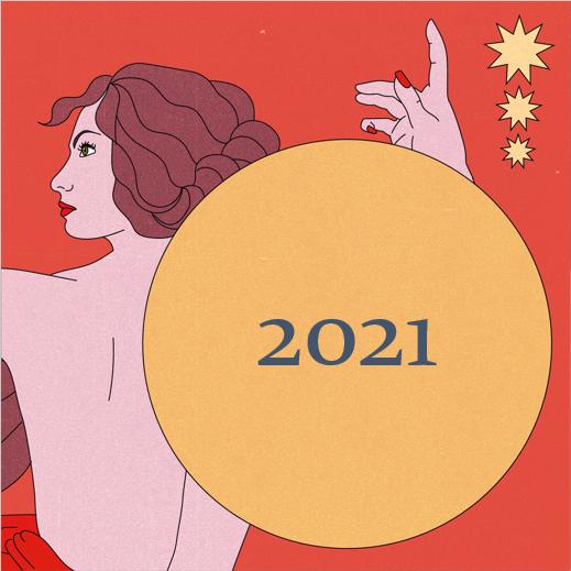 Energies de l'année 2021