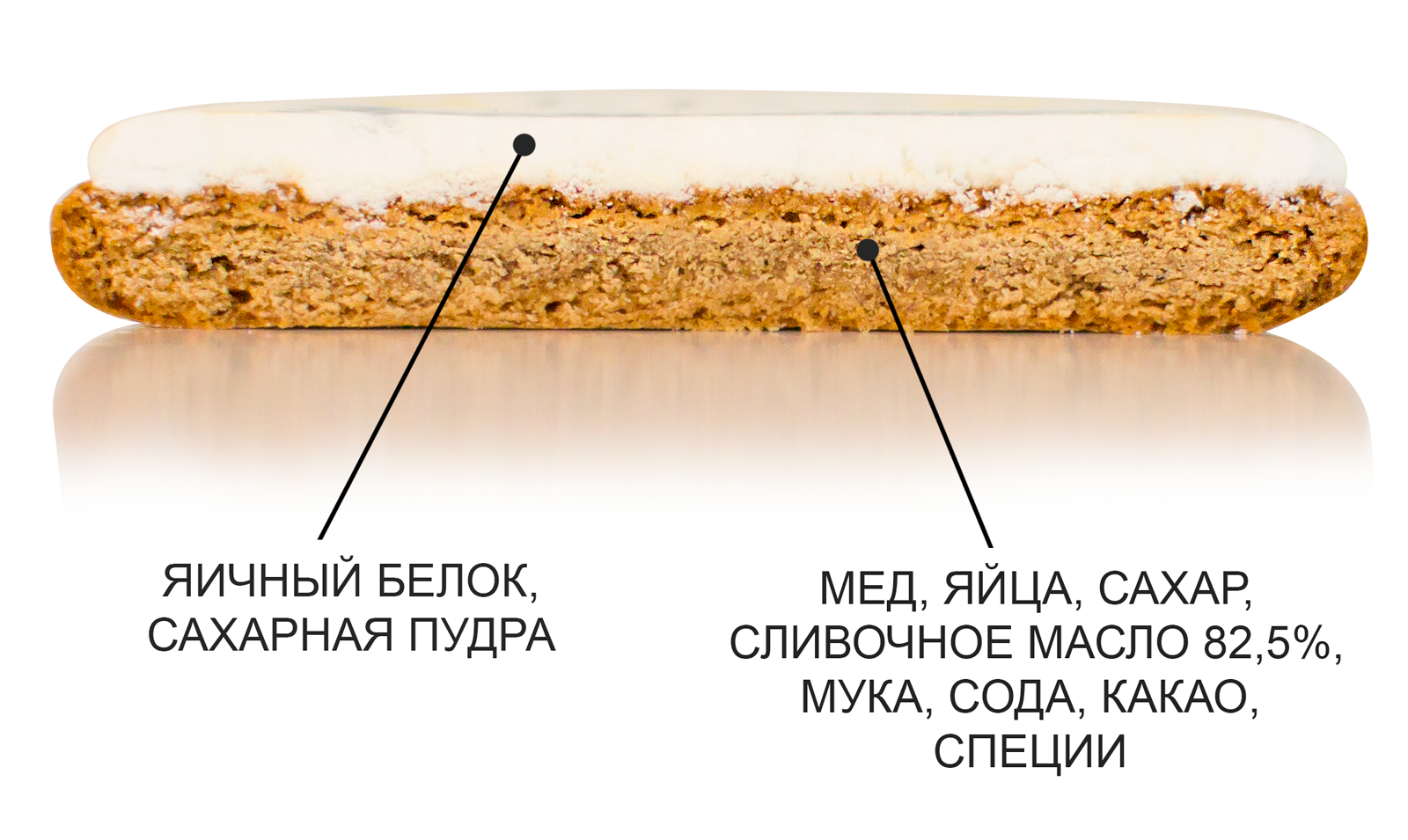 Пряники с логотипом на заказ в Москве