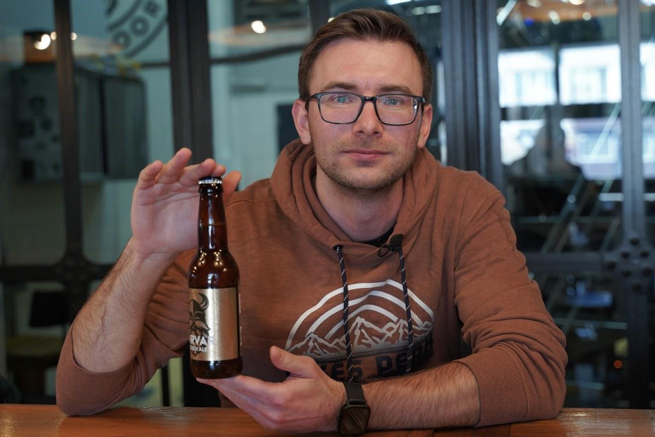 Константин Ткаченко, главный редактор Latifundist.com