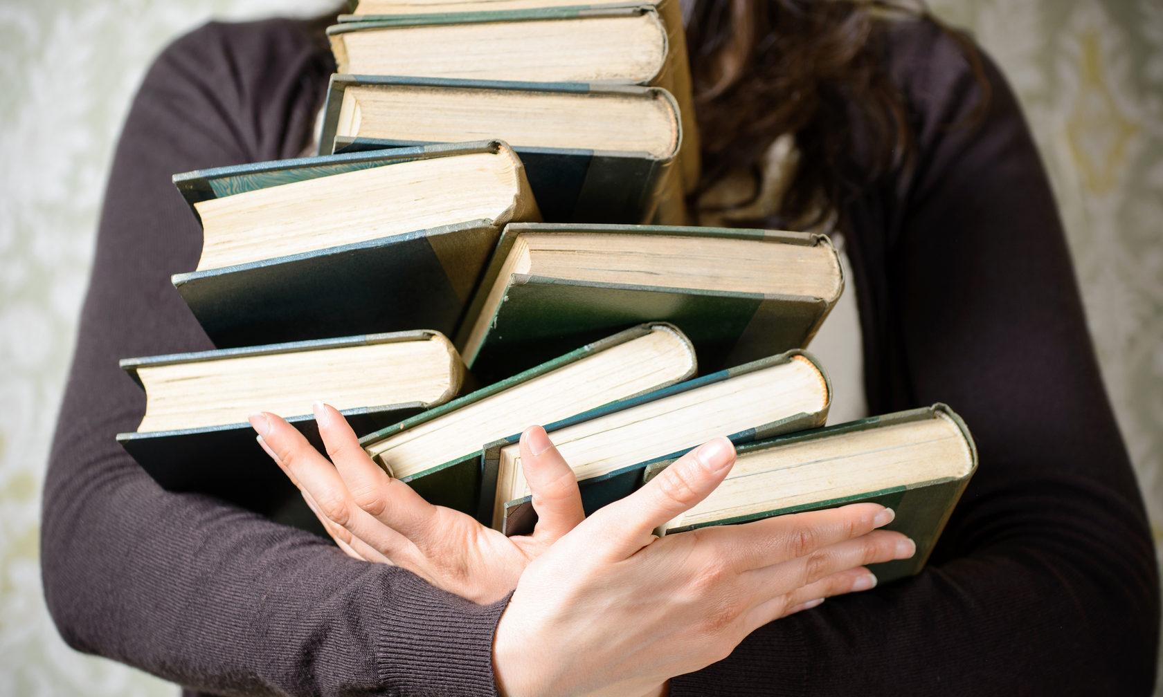 Картинки студенческая библиотека