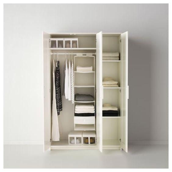 3 лайфхака для вашего шкафа