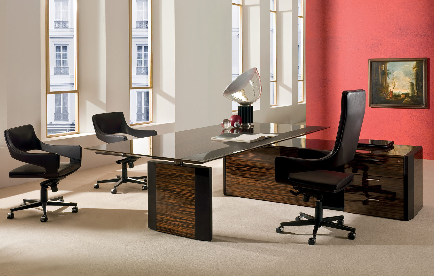 более офисный стол фото в кабинет симптомы