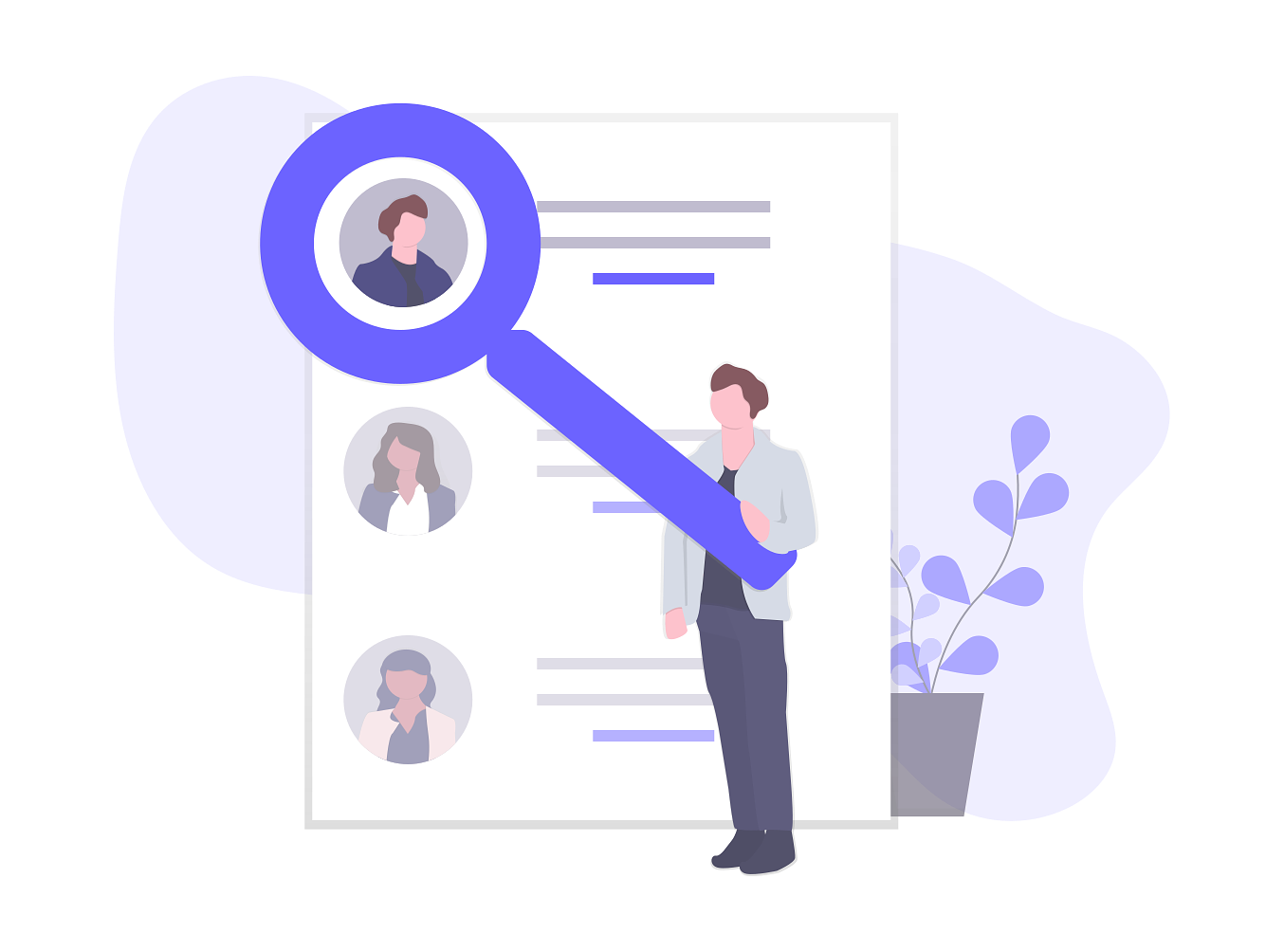Human Resources (HR) / People Operations (PO) OKR examples