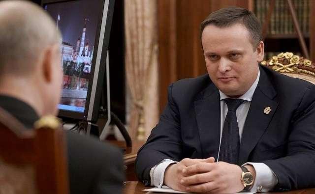 Владимир Путин заинтересовался разработками НТШ в сфере цифрового биодизайна