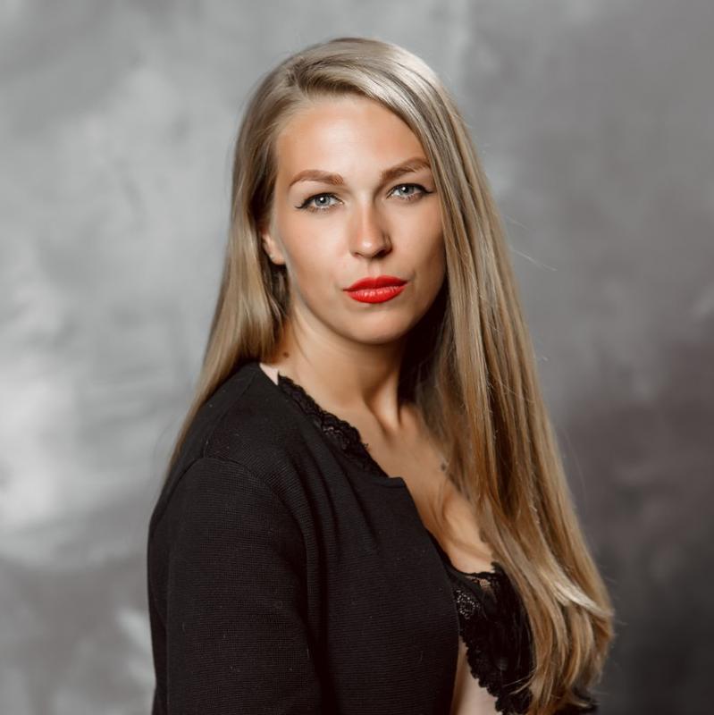 Ксения Куриленко