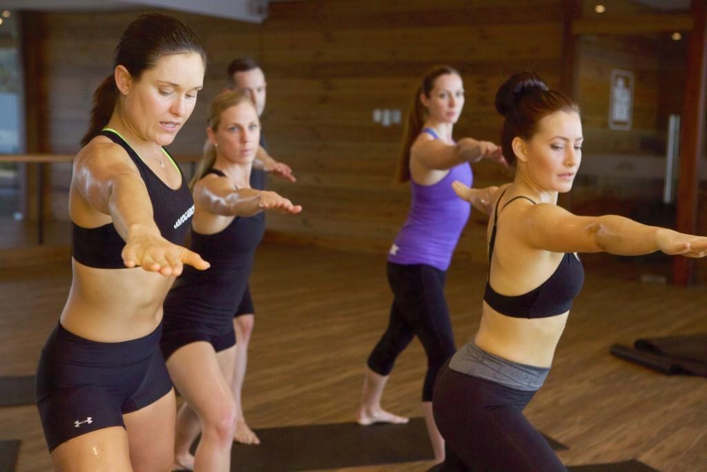 Хатха йога для мужчин