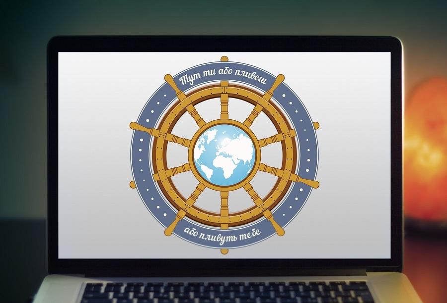 Предлагаю заказать дизайн логотипа для пельменной в русском национальном стиле