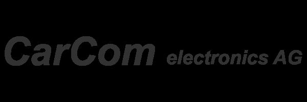 Logo CarCom Electronics