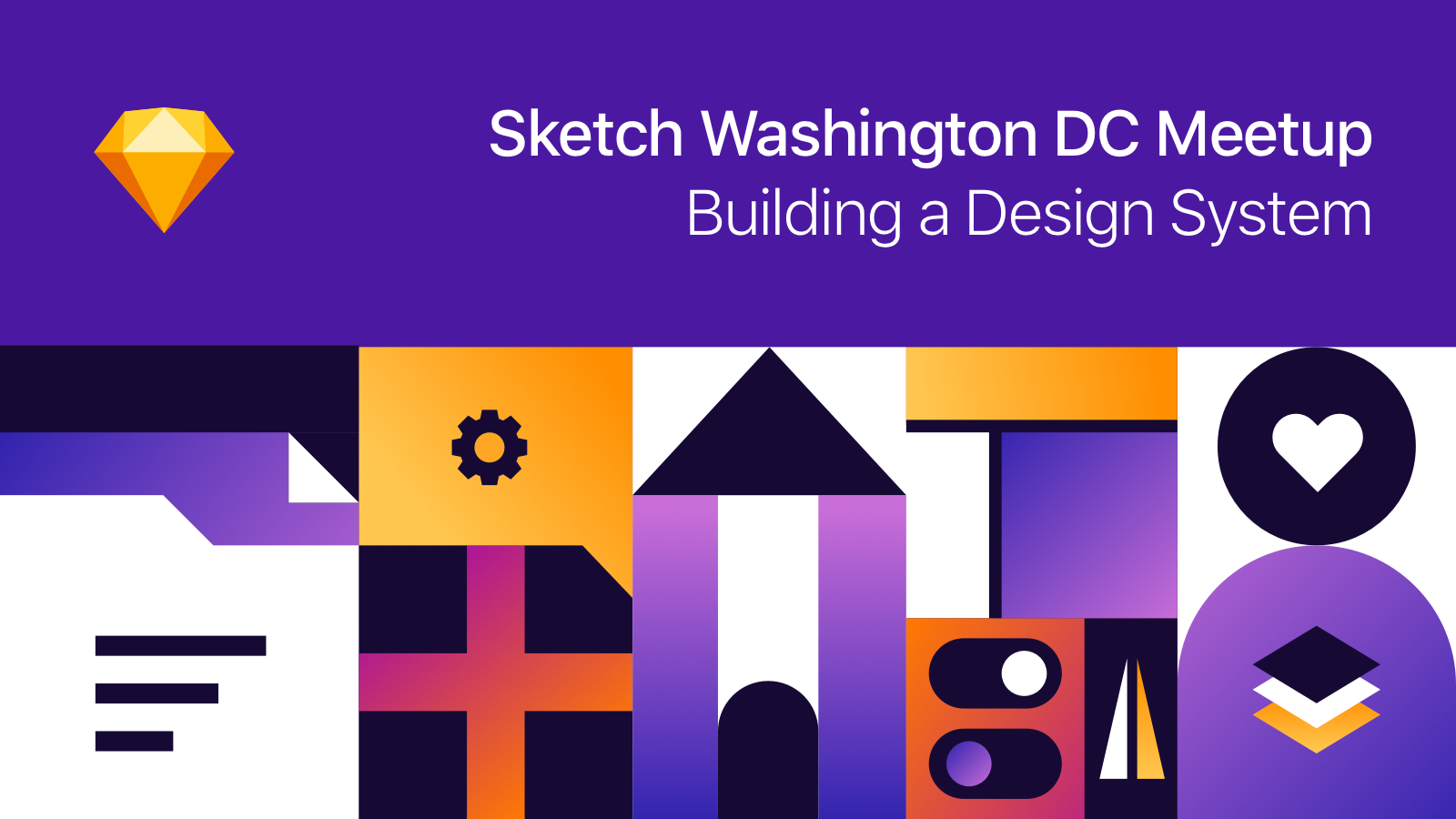Building A Design System With Sketch