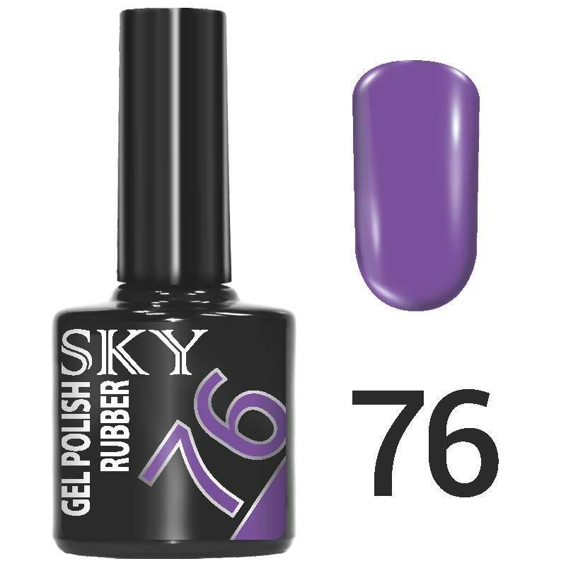 Sky gel №76
