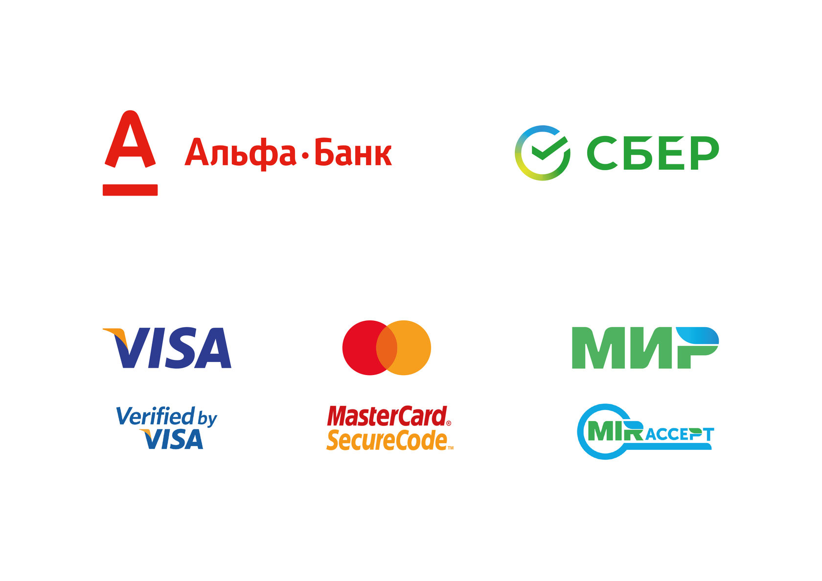 Оплата в момент доставки либо онлайн-платежом