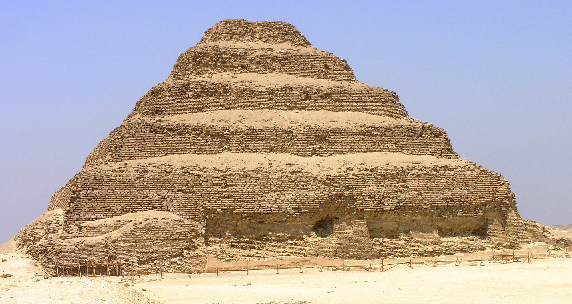 an introduction to the pyramids of giza built in 2650 bc in ancient egypt