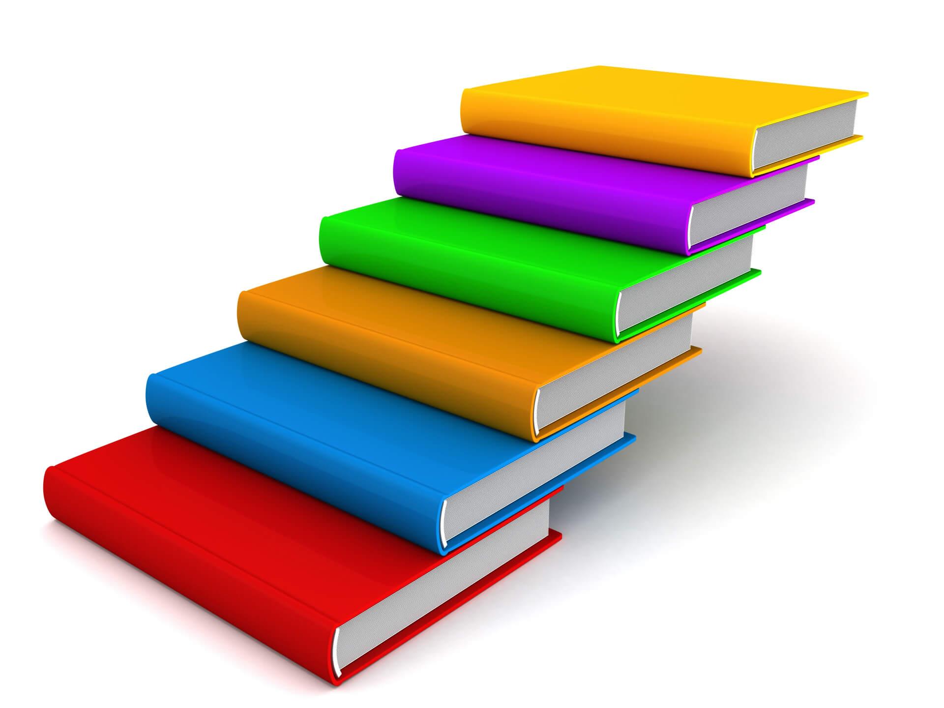 Тенденции в книжном дизайне