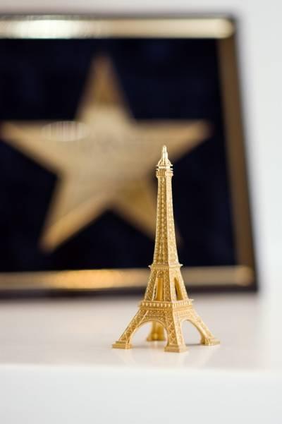 Наши мастера стажируются во Франции у лучших экспертов