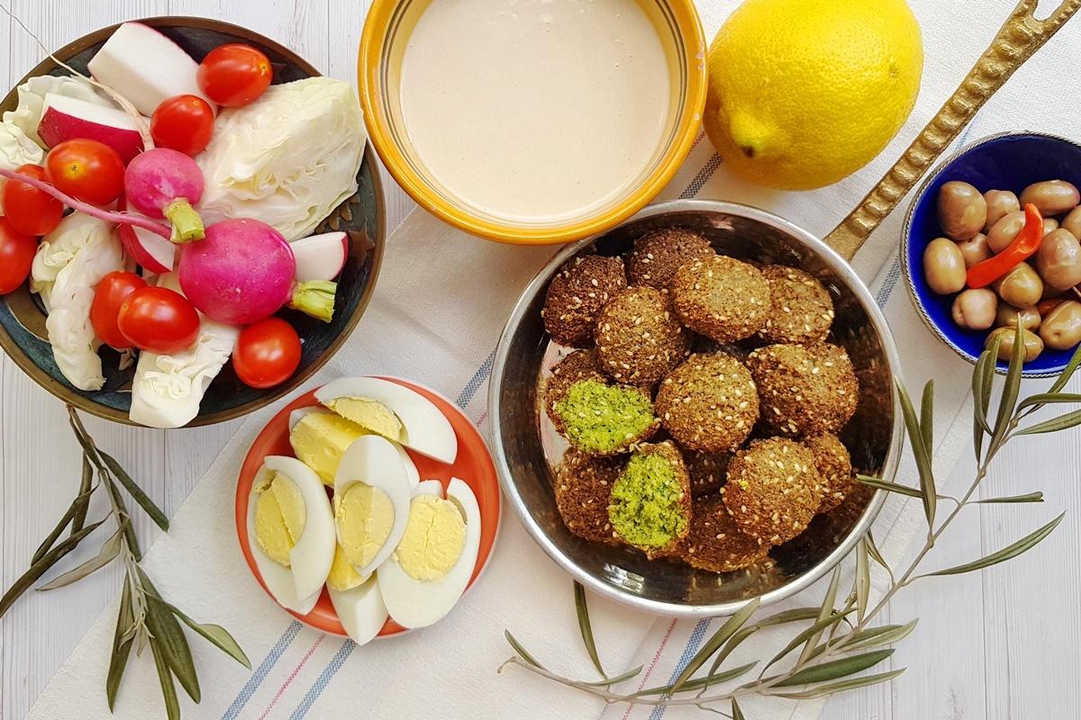 Image result for falafel израиль