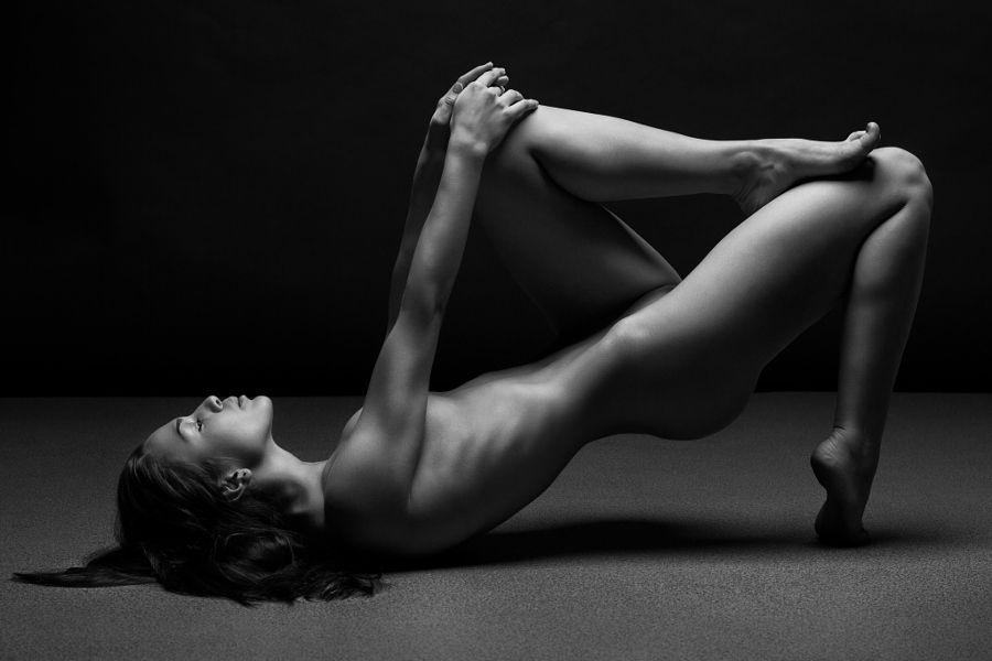 Культ обнаженного тела видео — 15