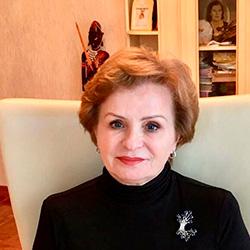 Людмила Щербакова Президент ГК «Брайт Вэй»