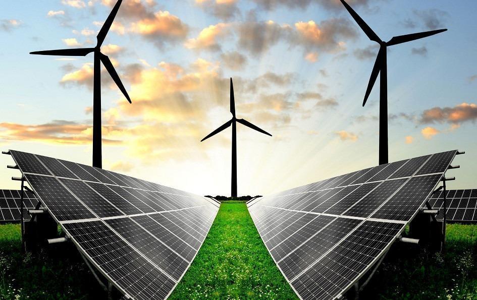 «Зеленая» энергия в России стала дешевле традиционной