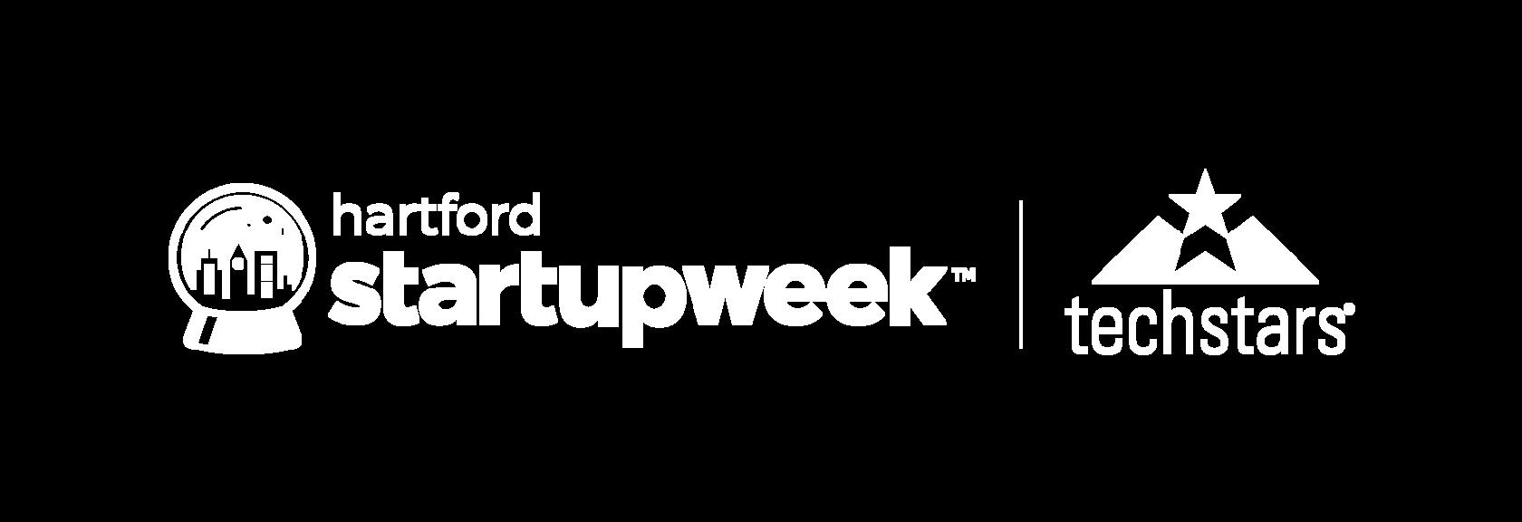 Techstars Startup Week Hartford