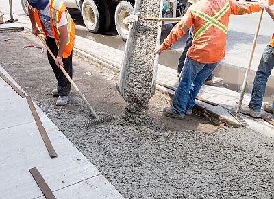 Зимний бетон купить челябинск что лучше пенобетон газобетон или керамзитобетон