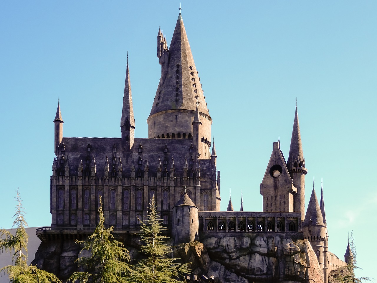Follow the Footsteps of Your Favorite Movie