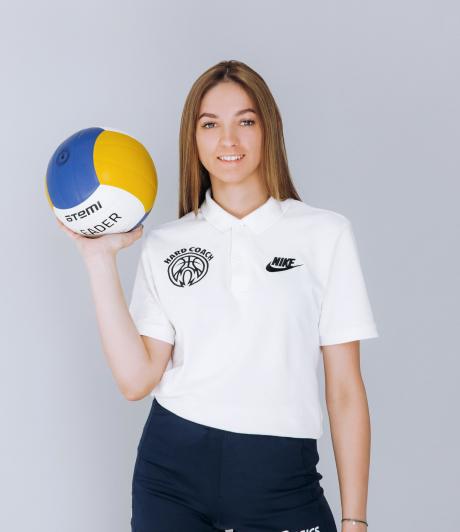 Сергина Кристина Сергеевна