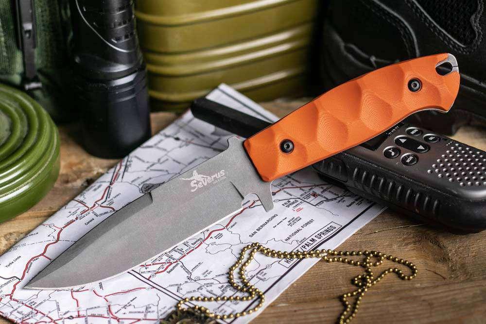 нож Kizlyar Supreme, Kizyar Supreme, нож Severus D2, нож Kizlyar, купить нож Россия, Кизляр Суприм