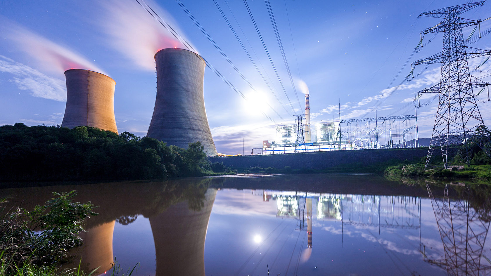 Учет и регулирование потребления энергоресурсов