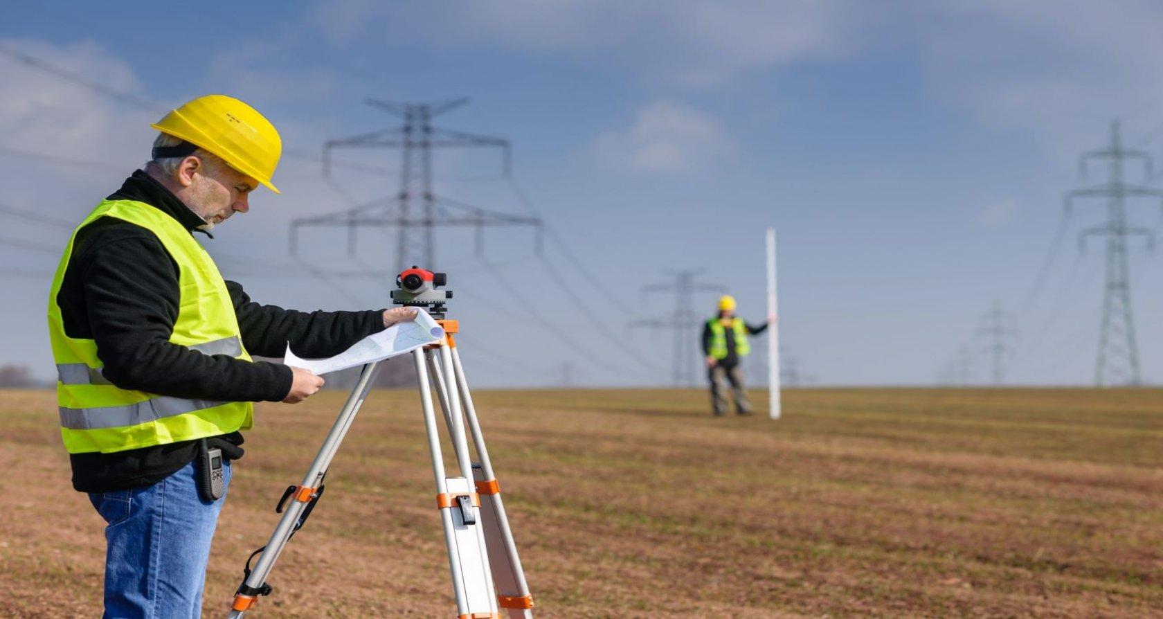 Какие услуги предоставляют кадастровые инженеры?