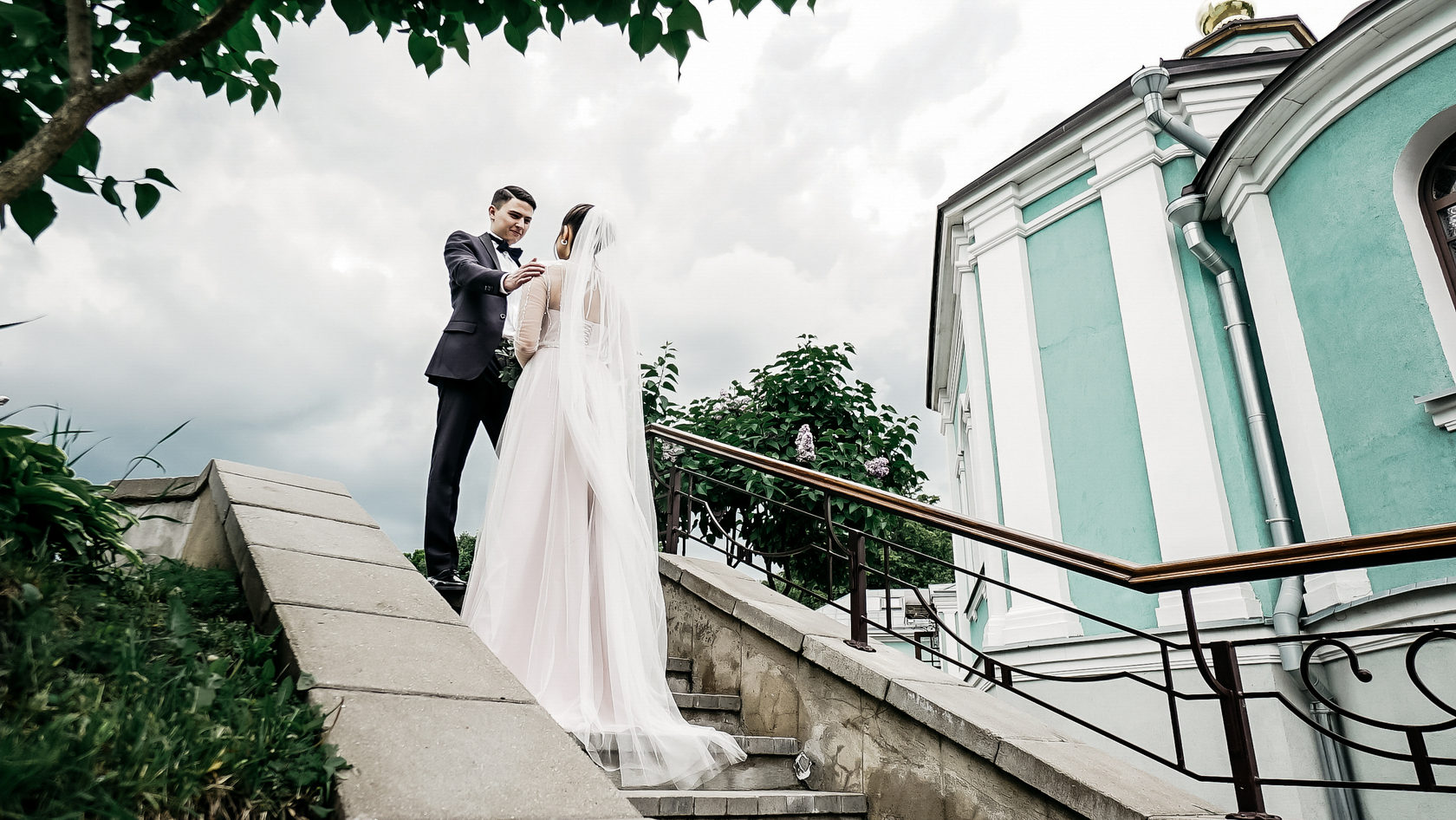 Свадебные фотографы пскова