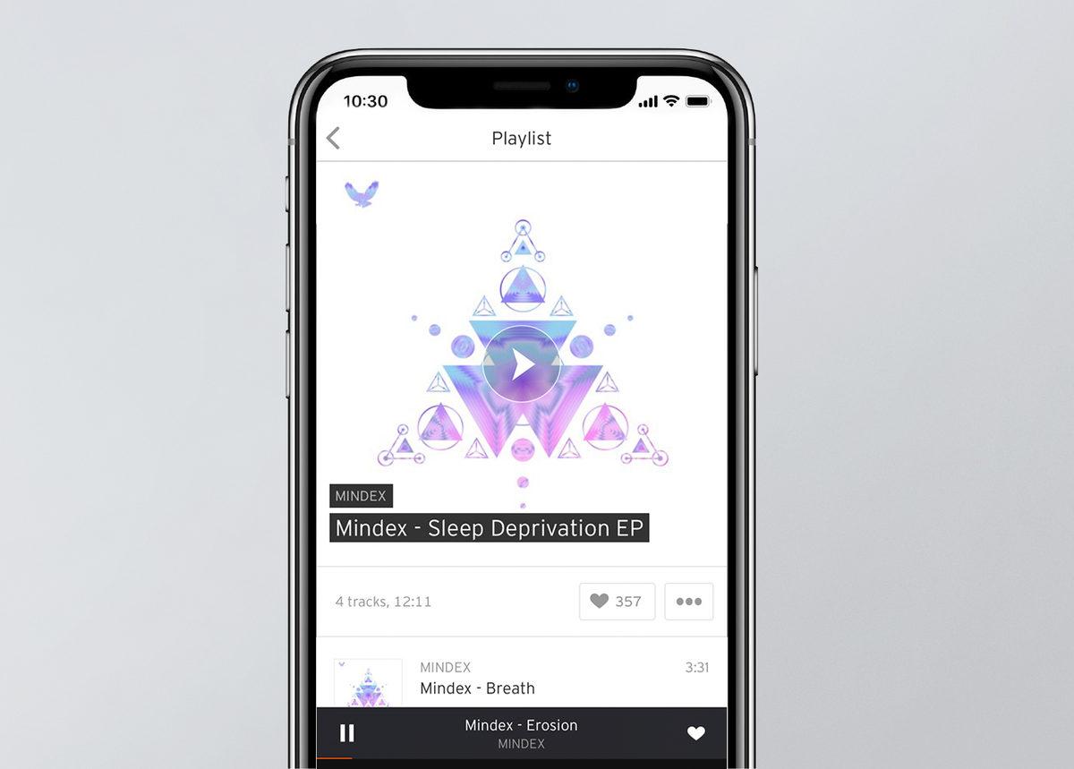 Playlist MINDEX