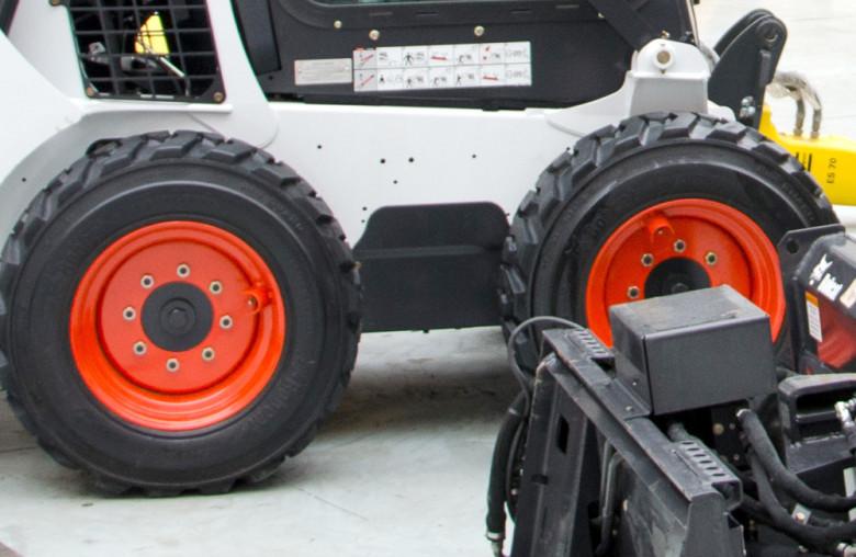 Колесный погрузчик Bobcat S630 (Бобкэт) с гарантией