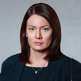 Александра Питкянен, исполнительный директор Фонда содействия кредитованию малого и среднего бизнеса