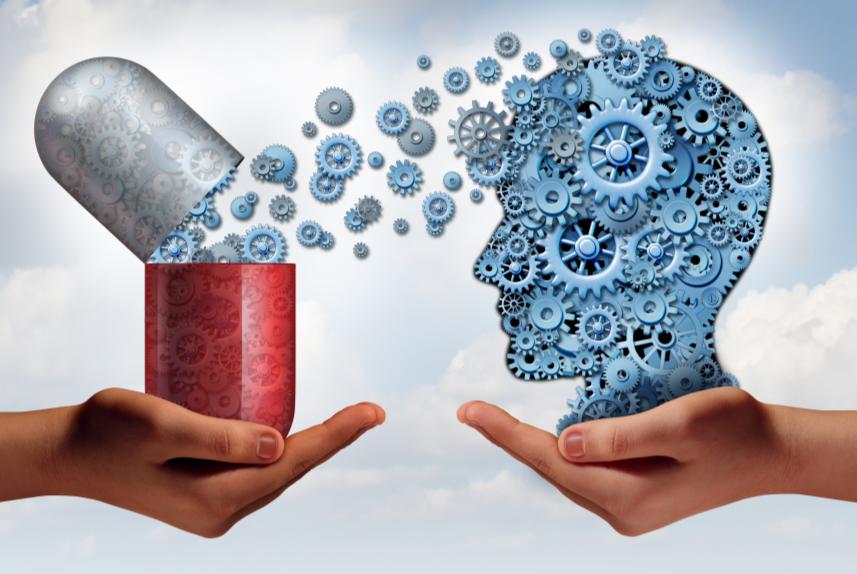 психиатрия наркология