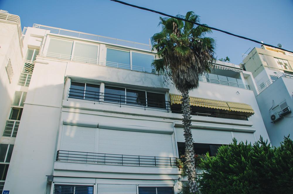 Снять дешевое жилье в тель авиве дьюти фри дубай каталог товаров