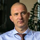 Максим Кущ, начальник управления по Санкт-Петербургу и Ленинградской области ВТБ