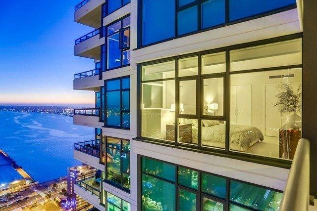 Квартира в Сан-Диего