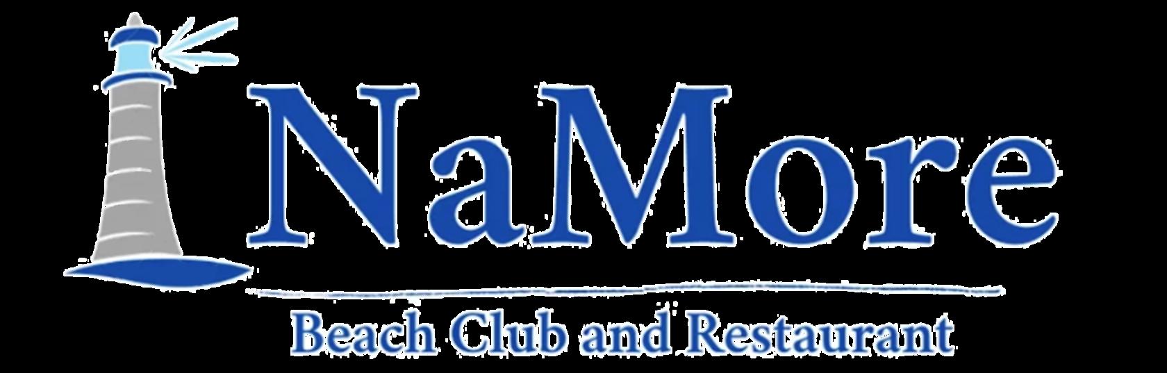 NaMore beach club and restaurant - ресторанный комплекс на берегу Финского залива