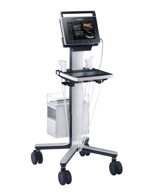 УЗИ-аппарат Samsung Medison PT60A
