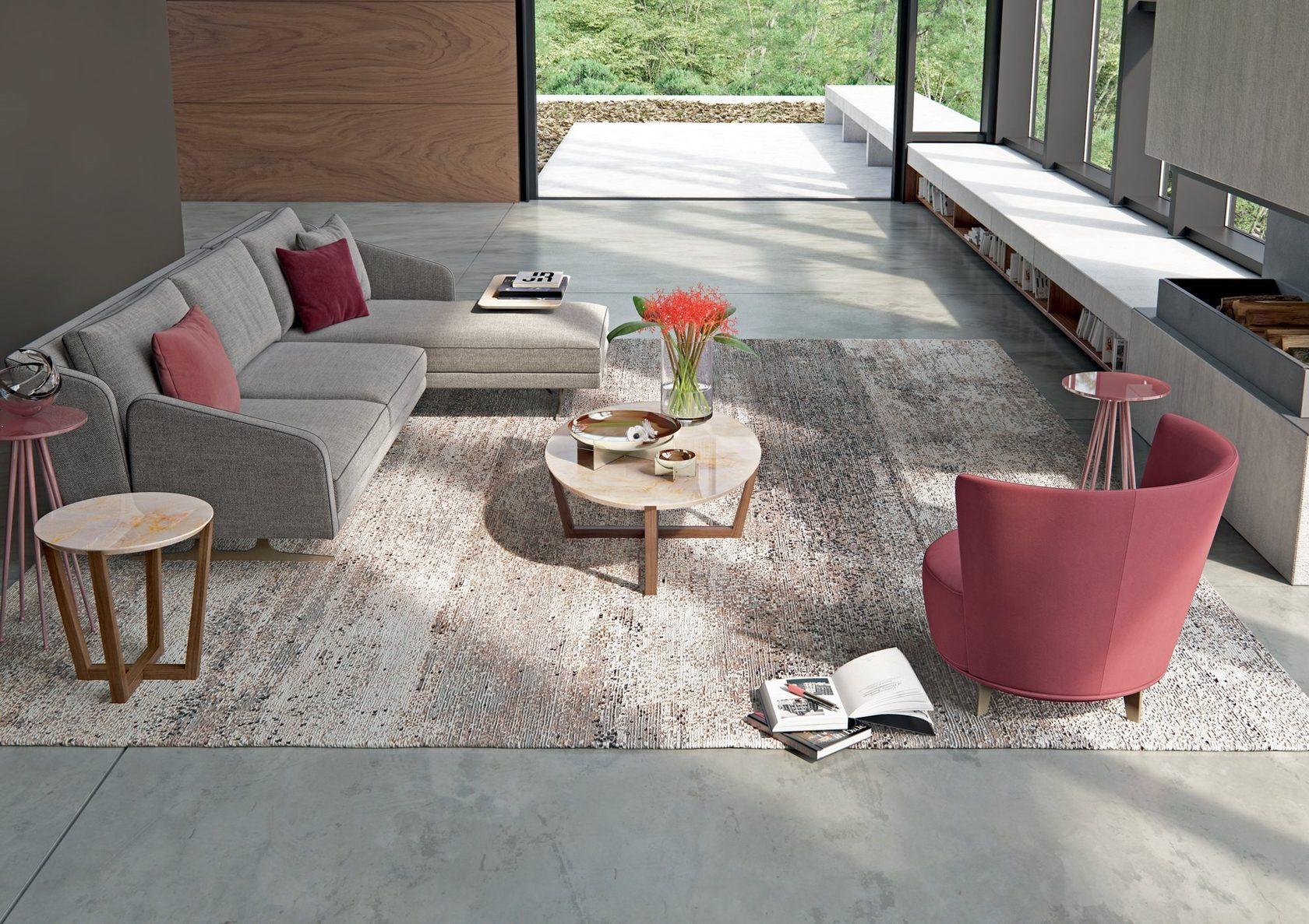 итальянская мебель Alberta Salotti
