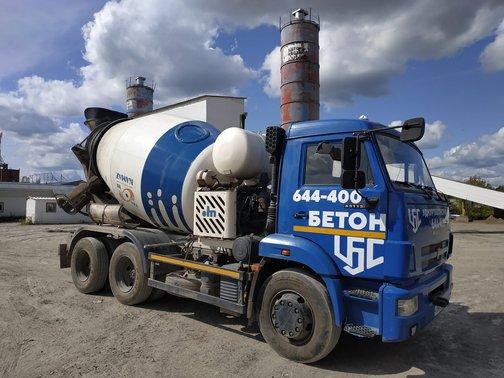 Подача бетона лотками какой водой разбавлять цементный раствор