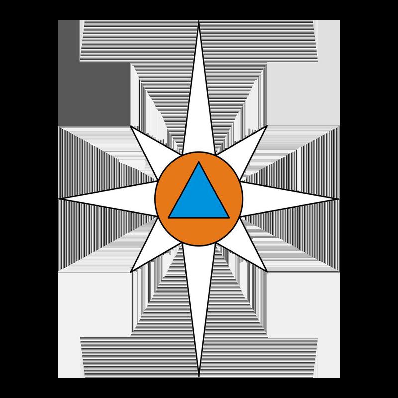 Эмблема мчс россии картинки значение