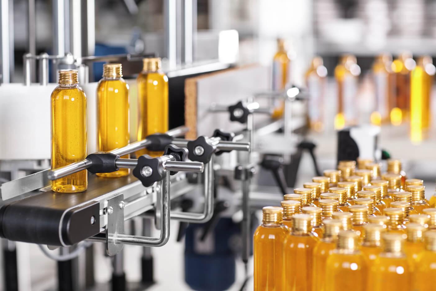 контрактное производство химии и косметики