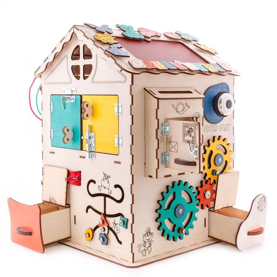 Бизидом игрушка для развития в СтаромОсколе