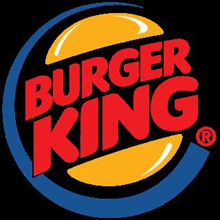 логотип burger king